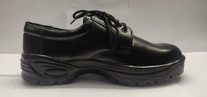 Handmade Leather Safety Shoes