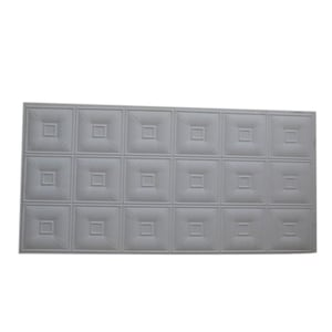 WPC 3D Wall Panel