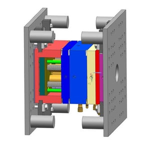 Tool Mechanical Drawing and Designing Services