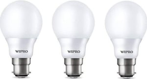 Wipro 7W Polycarbonate Indoor LED Bulb