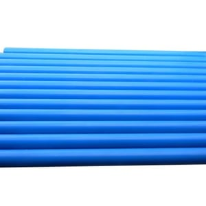Casting and Ribbed PVC Pipe