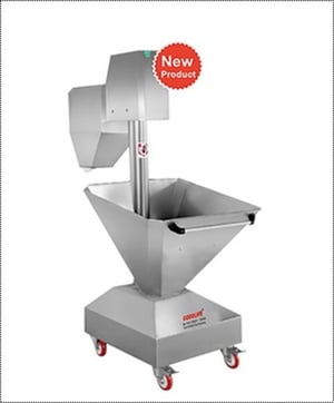 Fully Automatic Flour Sifter Machine