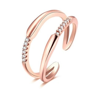Artificial Finger Rings for Ladies