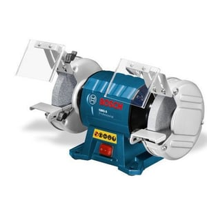 Bosch Professional Double Disc Bench Grinder