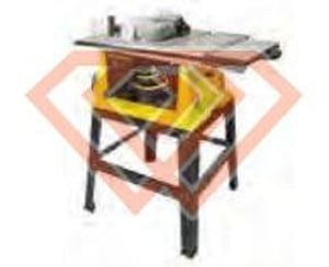Industrial Table Saw Machine