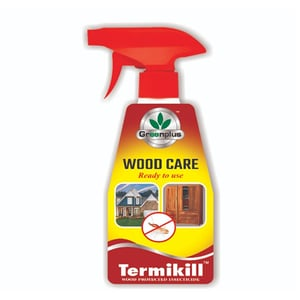 Green Plus Termkill Wood Protected Insecticide