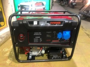 Easy to Carry Portable Petrol Generator