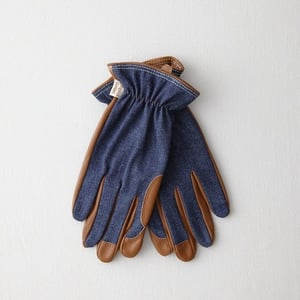 Heat Resistant Jeans Hand Gloves