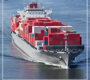 Shipping Agency Services