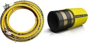 Steel Wire Hose Pipe