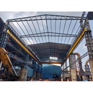 Cranes And Structural Engineers