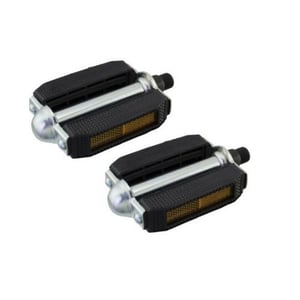 Bicycle Pedals With SS & Plastic