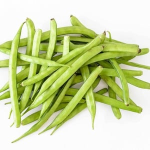 Healthy and Natural Organic Fresh Cluster Beans