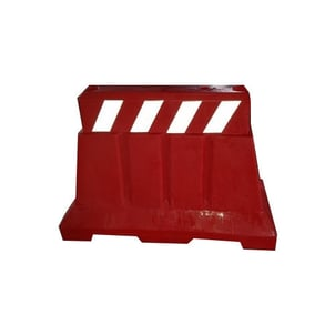 Weather Resistance Road Safety Barrier