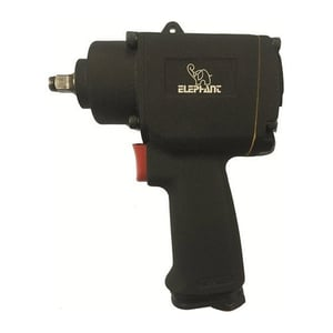 3-8 Inch Industrial Quality Air Impact Wrench - Nut Runner
