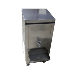 Electric 150 Liter Stainless Steel Drinking Water Cooler
