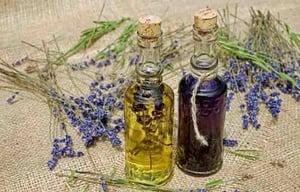Highly Pure Lavender Oil