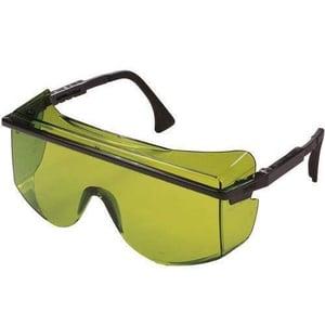 Light Weight Laser Safety Goggles