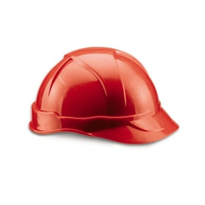 HDPE Electrical Safety Helmet