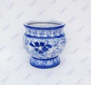 Ceramic Pot with Excellent Finishing
