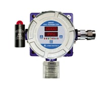 GT-2500 Series Fixed Gas Detector