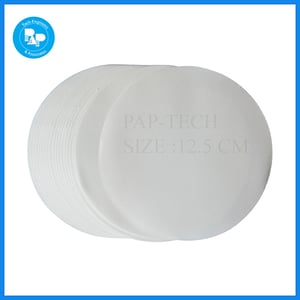 Filter Paper (Round Shape)