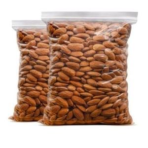 Healthy and Natural Dried Almond Nuts