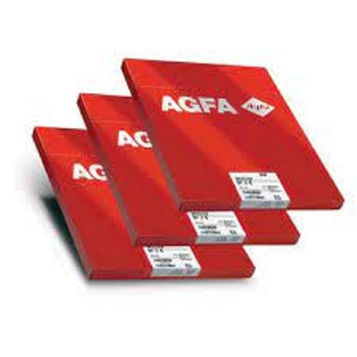 Agfa DT5B X Ray Films Pack