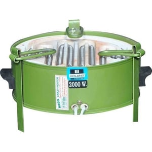 High Strength Electric Cooking Heater