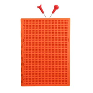 Interpoint Braille Writing Slate