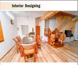 Interior Designing and Works for Hotel