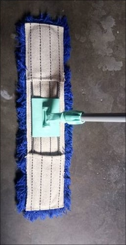Synthetic Cloth Folding Dry Mop