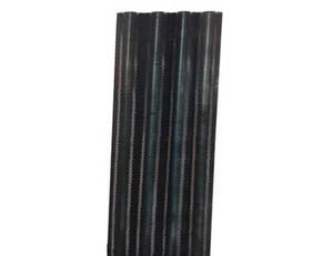 Corrosion Resistance Mild Steel Slotted Angle