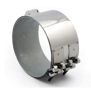 Electrical Stainless Steel Mica Band Heaters