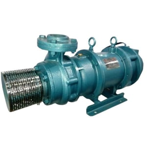 Air Cooled High Pressure Powered Three Phase Open Well Electric Submersible Pump