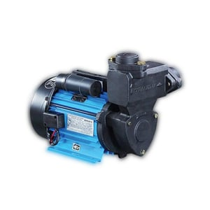 Highly Productive Air Cooled Single Phase V Guard Electric Self Priming Mono Block Pump