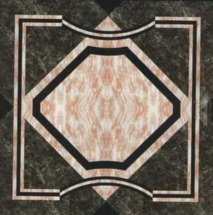 Commercial Building Marble Flooring Services