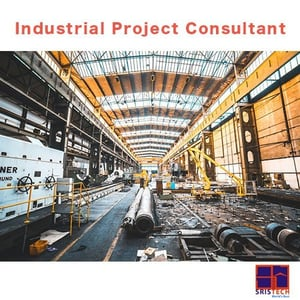 Industrial Project Consultant Service