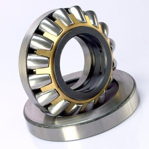 Smooth Running Stainless Steel Compressor Ball Bearing