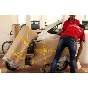 2 Wheelers Packers And Movers