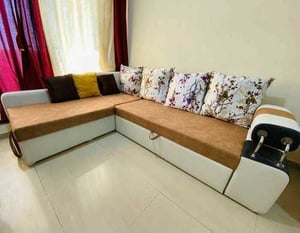 Office Sofa Set with 5 Years Warranty