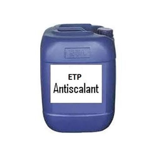 Etp Antiscalant Chemicals