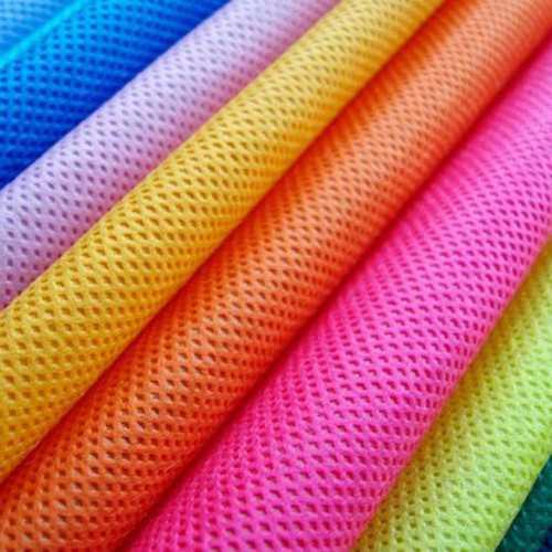 Multi Color PP Fabric