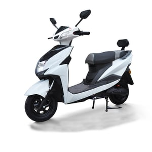 Electric Motor Scooter with Excellent Performance