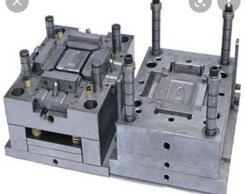 Injection Moulding Dies For Industrial
