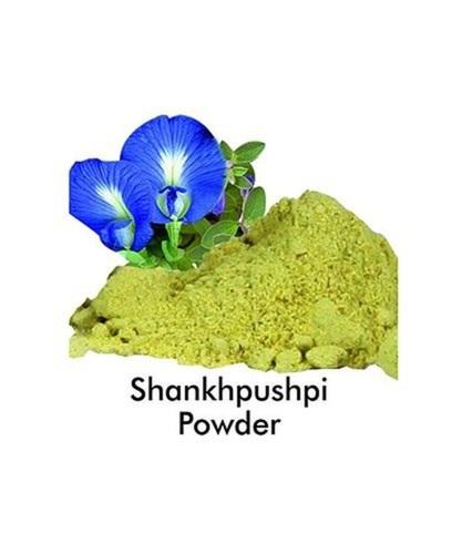 Herbal Convolvulus Prostratus Shankhpushpi Powder