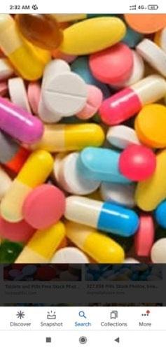 K Shankar Pharma Natural Ayurvedic Herbal Capsule 500 Mg