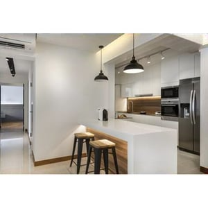 Kitchen Solutions Design And Decoration Service