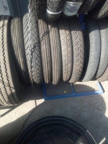 Black Premium Heat Resistance Motorcycle Tires
