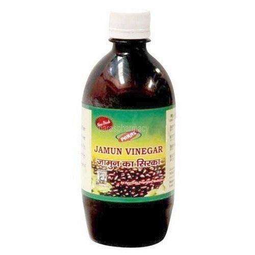 Herbal Diabetes Control Jamun Vinegar Juice